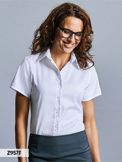 Skjorter og bluser (Twill)