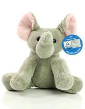Zoo Animal Elephant Linus