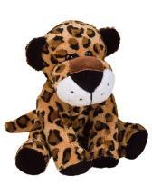 Zoo Animal Leopard Nina