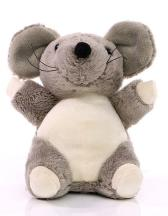 Plush Mouse Vivien