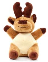 Plush Moose Oke