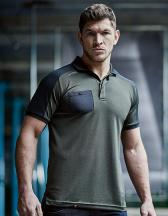 Offensive Wicking Polo
