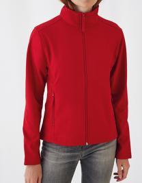 Jacket Softshell ID.701 /Women
