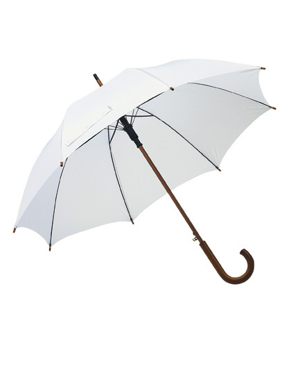 Automatic Umbrella - wooden handle Tango